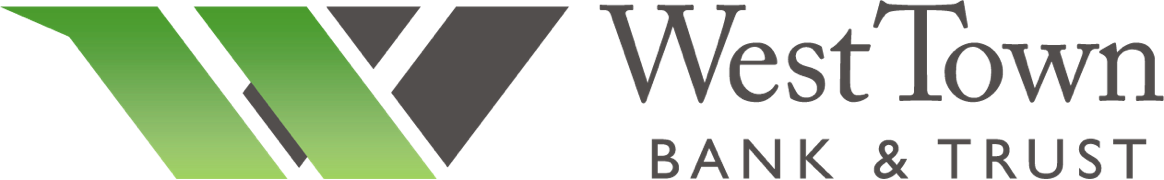 West Town Bank & Trust logo
